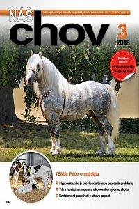 Náš chov odborný časopis pro chovatele hospodářských zvířat a ... eb554be280